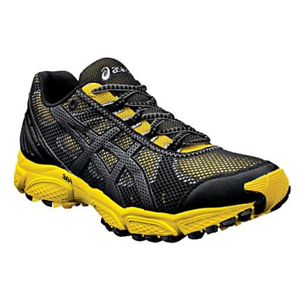 Mens ASICS GEL-Trail Attack 7 Trail Running Shoe