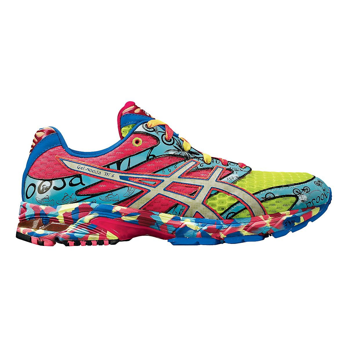 Tennis Shoes For Walking And Running