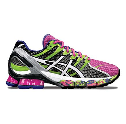 Womens ASICS GEL-Kinsei 4 Running Shoe