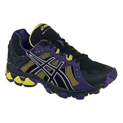 Womens ASICS GEL-Trail Sensor 5 Trail Running Shoe