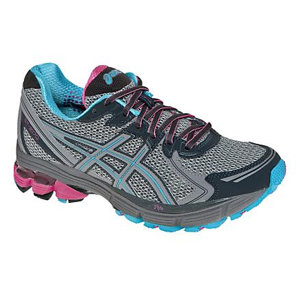 Womens ASICS GT-2170 Trail Trail Running Shoe