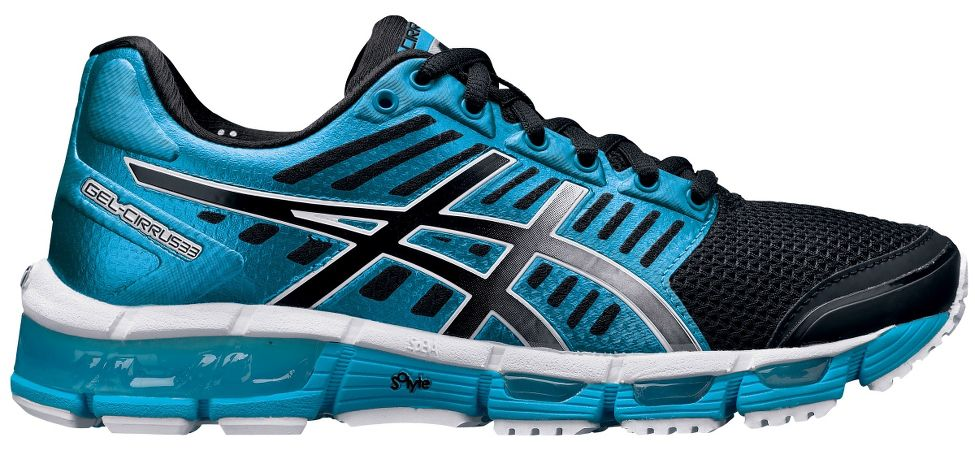 ASICS GEL-Cirrus33 Running Shoe