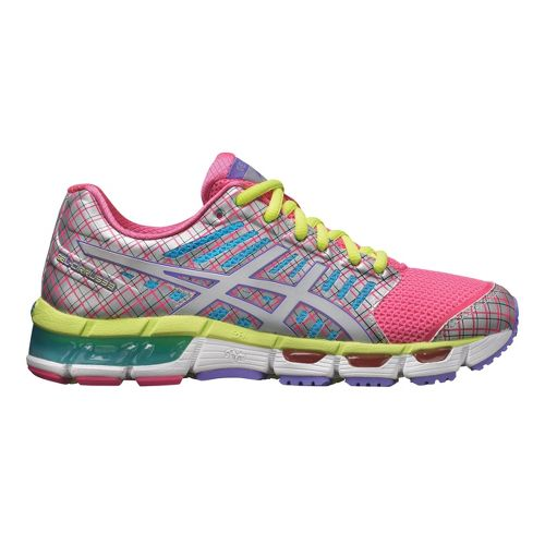 Womens ASICS GEL-Cirrus33 Running Shoe - Multi 10.5