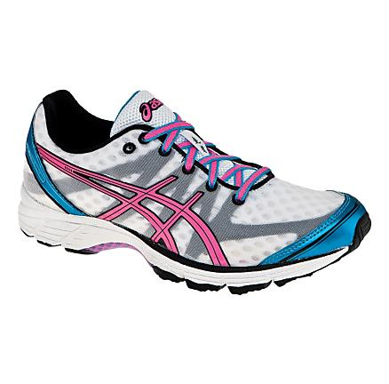 Womens ASICS GEL-DS Racer 9 Racing Shoe