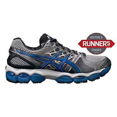 Mens ASICS GEL-Nimbus 14 Running Shoe