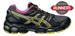 Women's ASICS Gel - Nimbus 14
