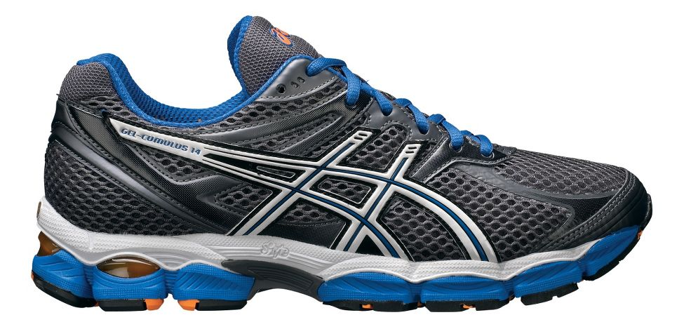 Men's ASICS GEL-Cumulus 14