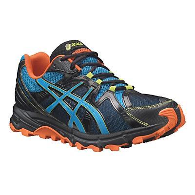 Mens ASICS Gel-Scout Trail Running Shoe