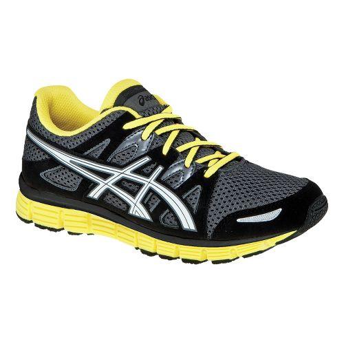Kids ASICS GEL-Blur33 2.0 GS Running Shoe - Carbon/White 5.5