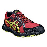 Mens ASICS GEL-Fuji Trainer 2 Trail Running Shoe