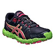Womens ASICS GEL-Fuji Trainer 2 Trail Running Shoe