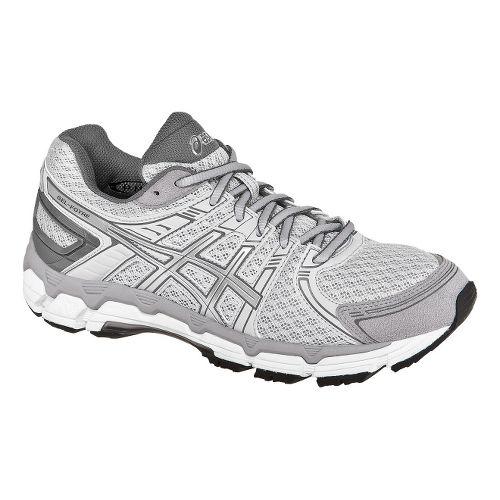Womens ASICS GEL-Forte Running Shoe - Graphite/Lightning 13