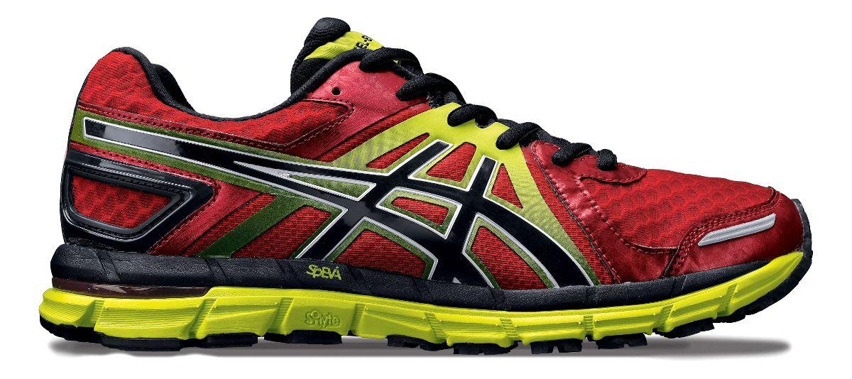 mens asics gel excel33 2 running shoe at road runner sports