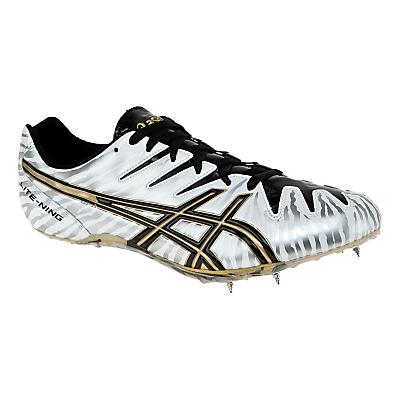 Mens ASICS Japan Lite-Ning 4 Track and Field Shoe