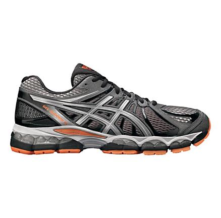 Mens ASICS GEL-Nimbus 15 Running Shoe