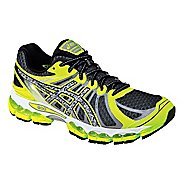 Mens ASICS GEL- Nimbus 15 Lite-Show Running Shoe