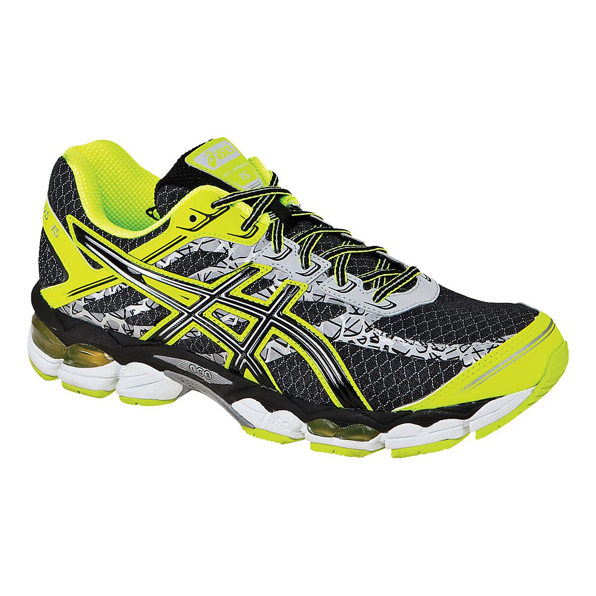 Asics Gel Cumulus  Lite Show Men S Running Shoes