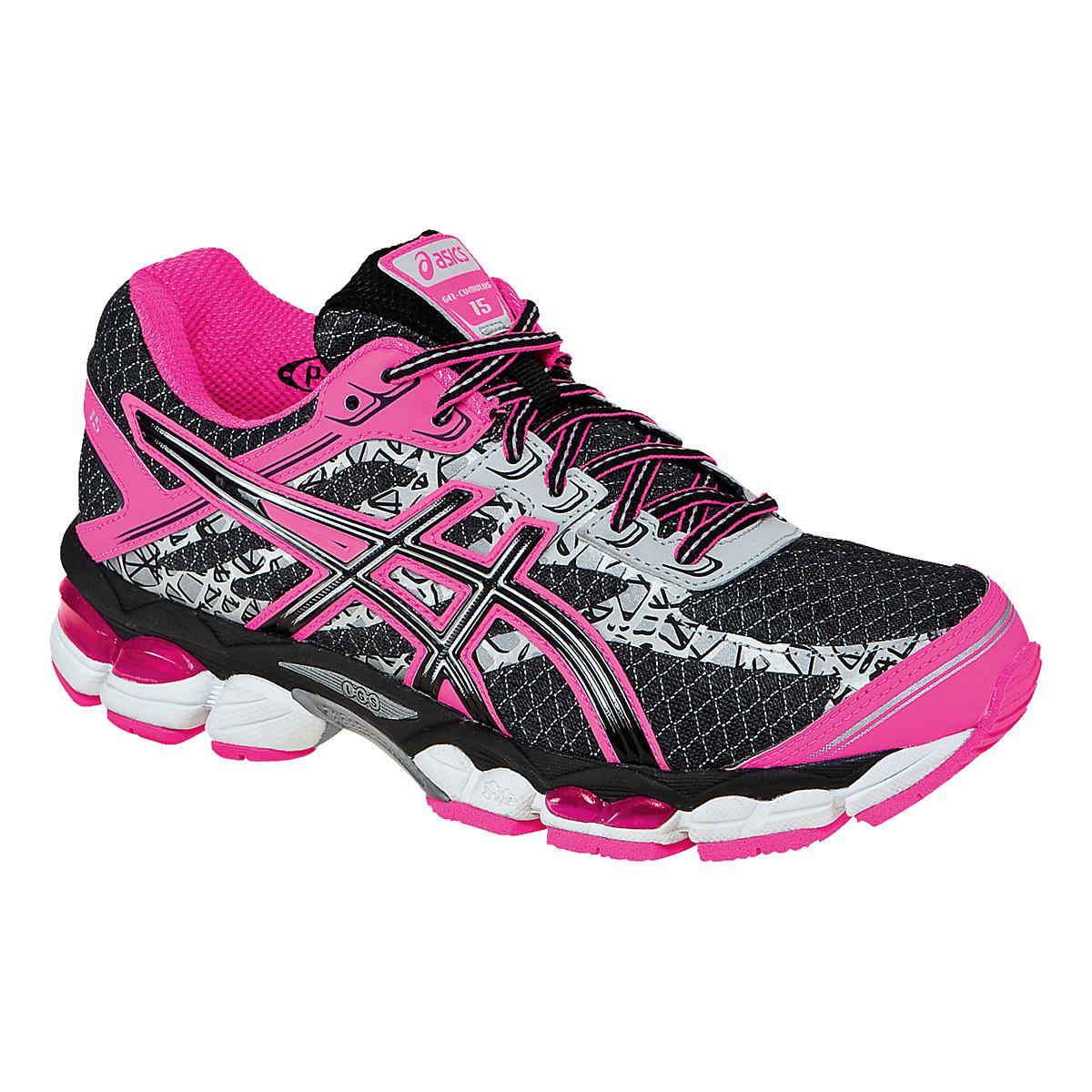 womens asics gel cumulus 15 lite show running shoe at road runner sports. Black Bedroom Furniture Sets. Home Design Ideas