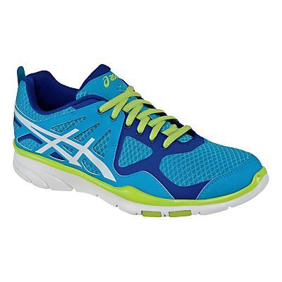 Womens ASICS GEL-Sustain TR Cross Training Shoe