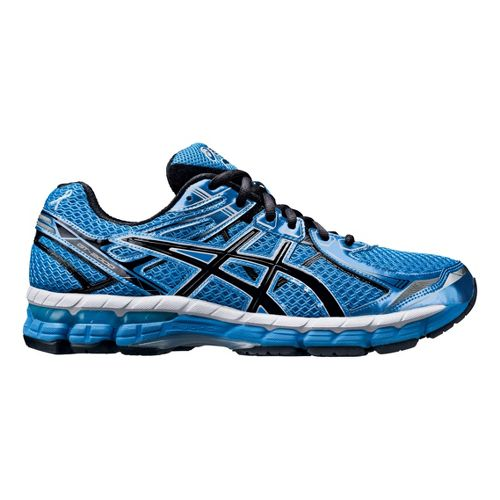 Mens ASICS GT-2000 2 Running Shoe - Blue 9