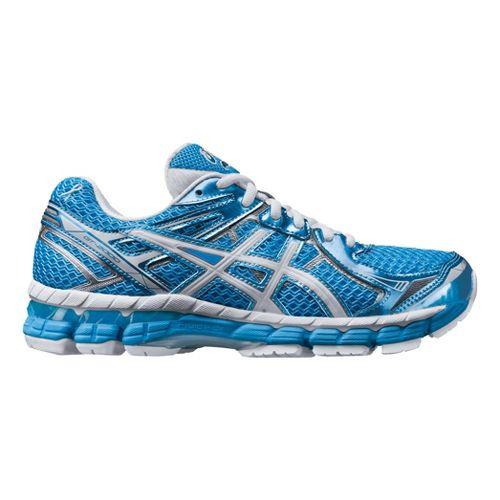 Womens ASICS GT-2000 2 Running Shoe - Blue 11