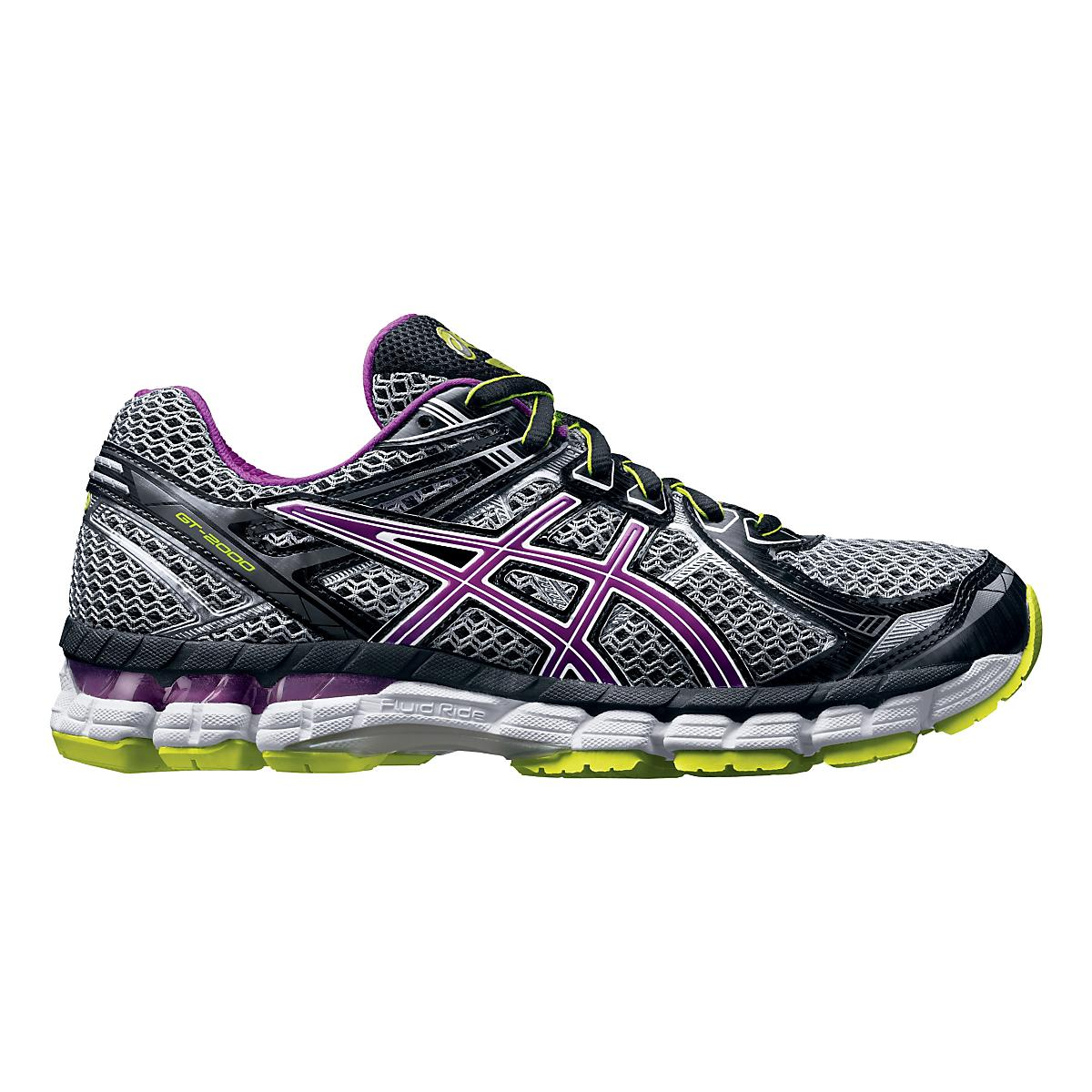 asics shoes women running