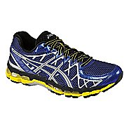 Mens ASICS GEL-Kayano 20 Lite-Show Running Shoe