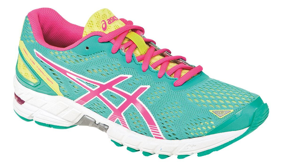 ladies asics trainers womens
