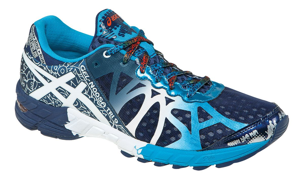 asics noosa 9 review
