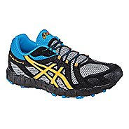 Mens ASICS GEL-FujiTrainer 3 Trail Running Shoe