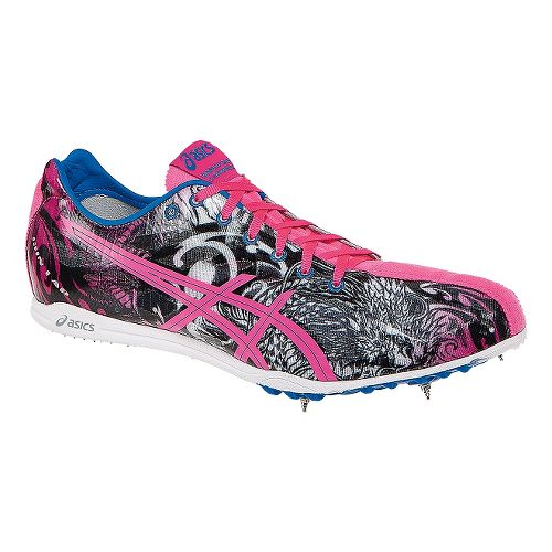 ASICS GunLap Track and Field Shoe - Pink Dragon 10