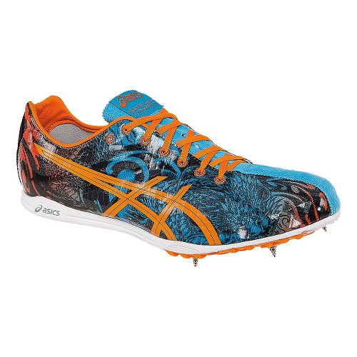 ASICS GunLap Track and Field Shoe - Blue Dragon 6.5