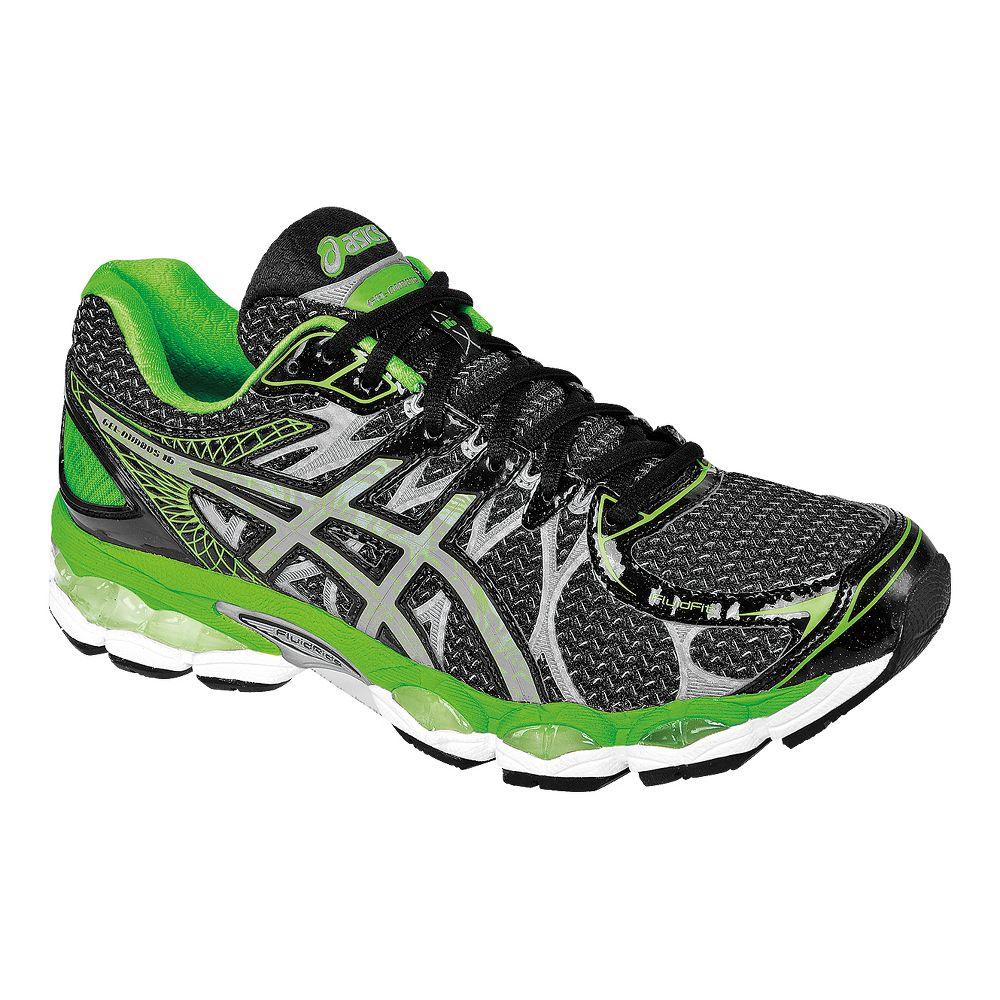 mens asics gel nimbus 16 lite show athletic running shoes ebay. Black Bedroom Furniture Sets. Home Design Ideas