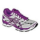 Womens ASICS GEL-Cumulus 16 Lite-Show Running Shoe