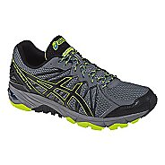 Mens ASICS GEL-FujiTrabuco 3 Neutral Trail Running Shoe