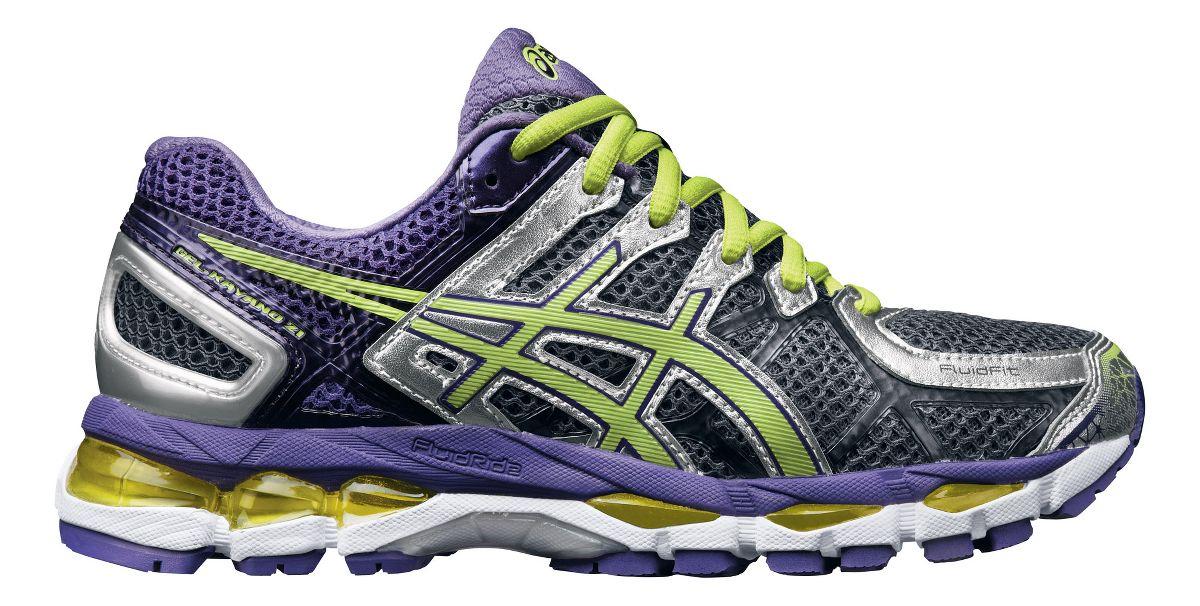 womens asics gel kayano 20 running shoe at road runner sports