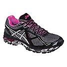 Womens ASICS GT-2000 3 Trail Trail Running Shoe
