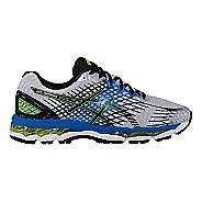 Mens ASICS GEL-Nimbus 17 Running Shoe