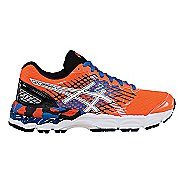 Kids ASICS GEL-Nimbus 17 Pre/Grade School Running Shoe