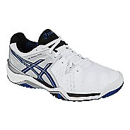 Mens ASICS GEL-Resolution 6 Court Shoe