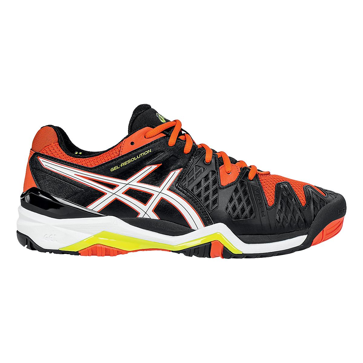 Men's ASICS�GEL-Resolution 6