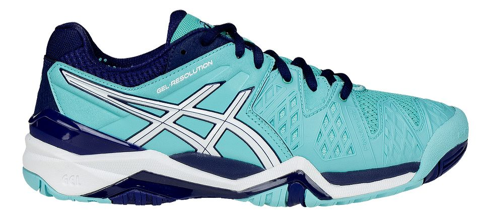 ASICS GEL-Resolution 6 Court Shoe