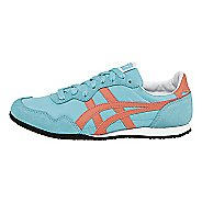 Womens ASICS Serrano Casual Shoe