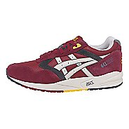 Mens ASICS GEL-Saga Casual Shoe