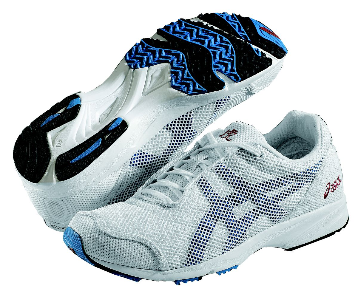 asics tiger paws