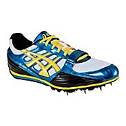 ASICS Turbo Jump Track and Field Spike Track and Field Shoe