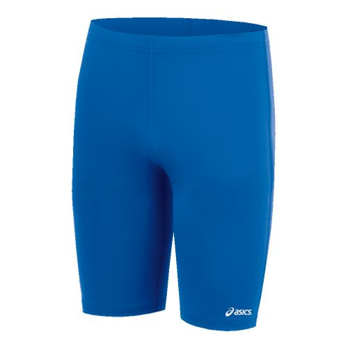 Mens ASICS Medley Unlined Field Short - Royal M