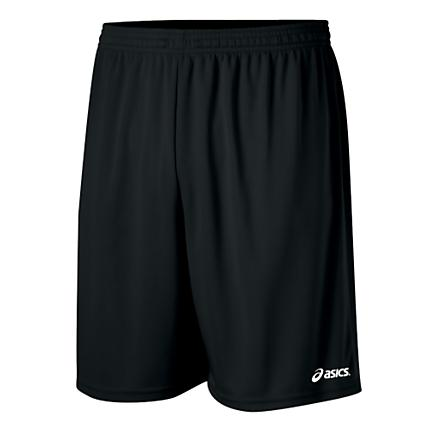 "Mens ASICS Team 8"" Knit Unlined Shorts"