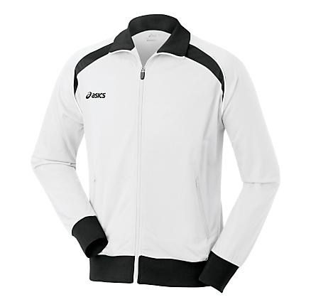Mens ASICS Approach Warm-Up Unhooded Jackets
