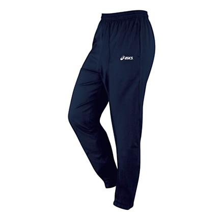 Womens ASICS Aptitude Run Warm-Up Pants